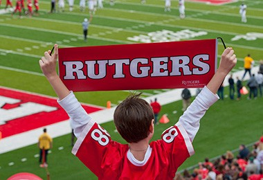RU Thinking About Rutgers?