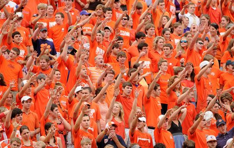 Clemson University. Is it right for you?