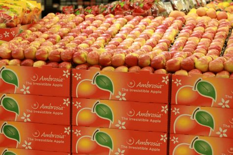 A Sweet Success: What Changed the Apple Industry