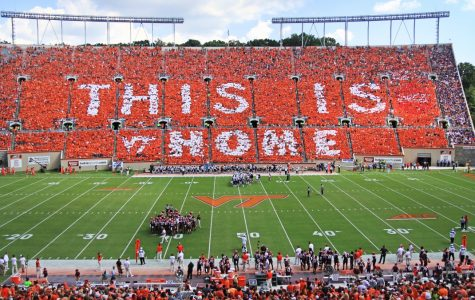 """We are Hokies. Are you?"""