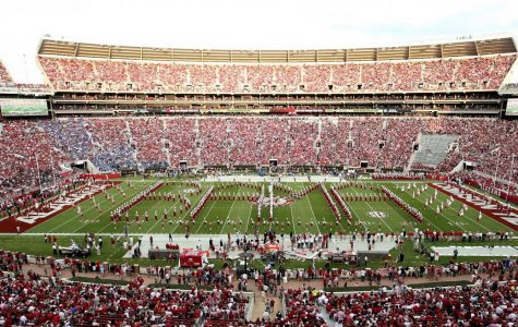 Can You Roll Tide?