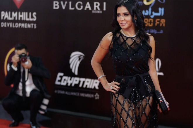 Fashion Scandal Reveals Egypt's Islamification