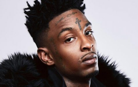 21 Savage Deportation: How many countries you from? A lot.
