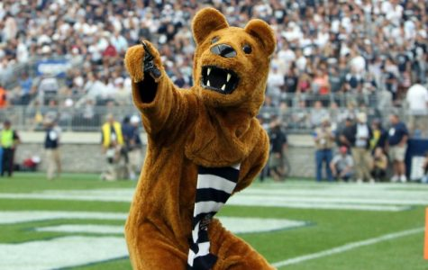 College Corner: Penn State