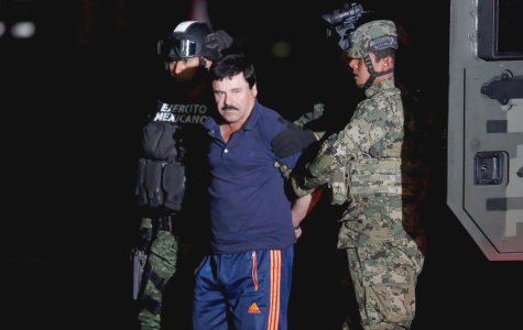 Mexican Drug Lord Joaquín 'El Chapo' Guzmán Sentenced to Life in Prison