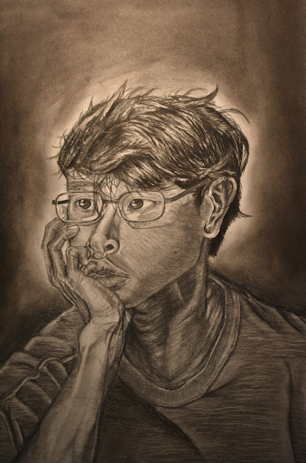 Artist Of The Week: Ryan Yu, Artist