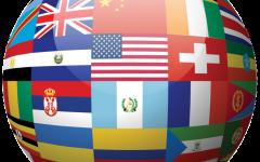 Exploring Mendham's World Language Week