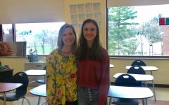 Profiles in Gratitude: Gabby Barlock and Mrs. Kober