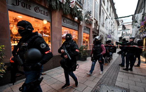 Terror at France's Famous Christmas Festival