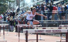 Athlete of the Week: Gwendolyn Lam