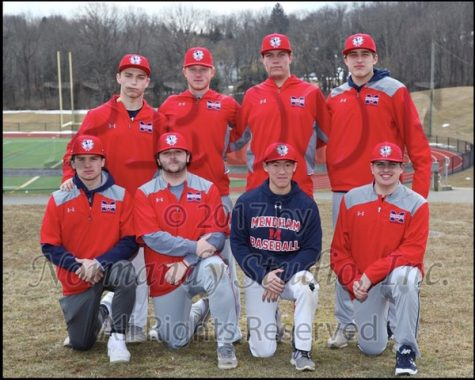 Mendham Baseball: Road to the Championship
