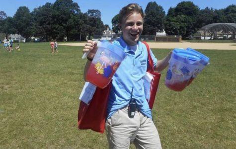 Dan the Man: Summercamp Superstar
