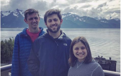 A Trip Well Worth It:  Exploring the Alaskan Wilderness