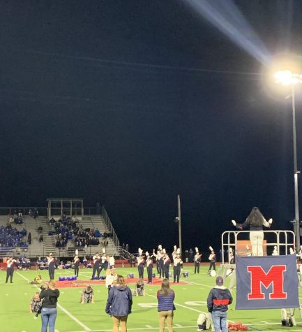 Mendham Marching Band