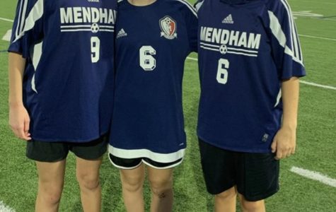 Athletes of the Week – Mendham's Unified Athletes vs Central