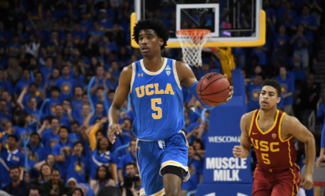 UCLA is one of the elite athletic universities that the NCAA could prohibit from competing in actual games and competition.