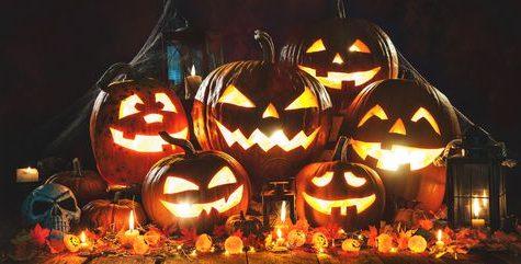 October Playlist: The Best Halloween Songs