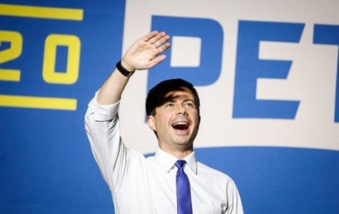 Pete Buttigieg Occupies First Place in Current Iowa Polling Data