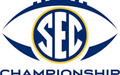 SEC Title Game Set