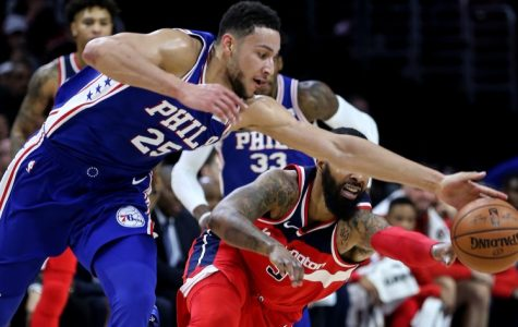 Why Ben Simmons is Going to Win DPOY