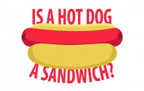 Is a Hotdog a Sandwich? No!