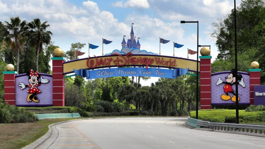 Disney+World+in+Orlando%2C+Flordia