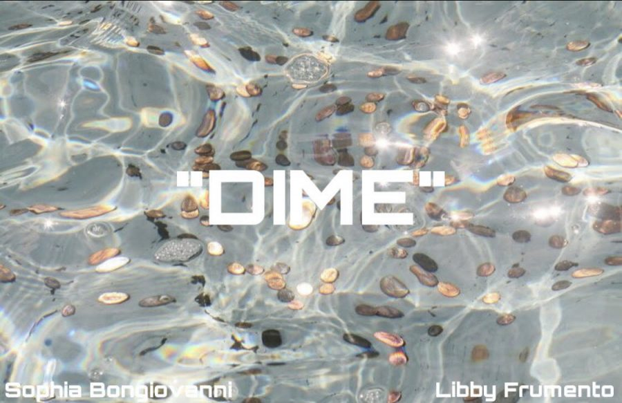 Dime Ep.1 Featuring Mirabelle Pierre-Louis