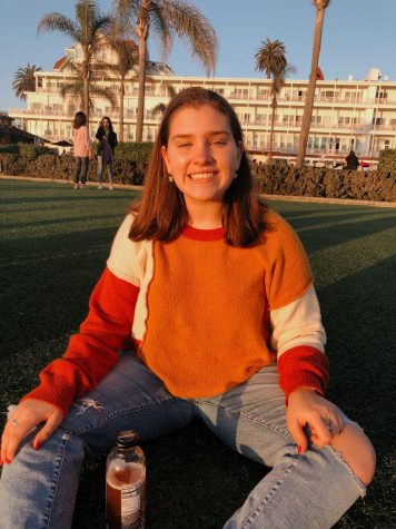 Photo of Allie Richter