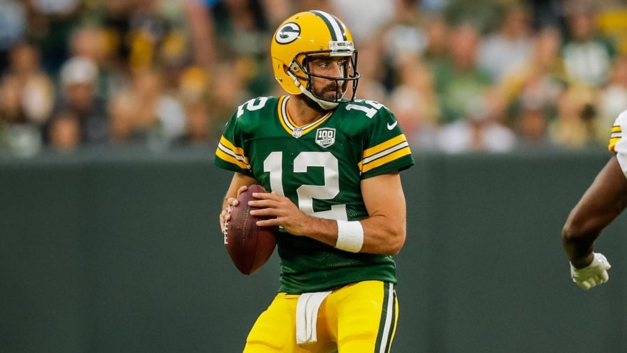 Image courtesy of The Greenbay Packers.
