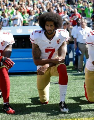 Why is Colin Kaepernick Still Not Signed by an NFL Team?
