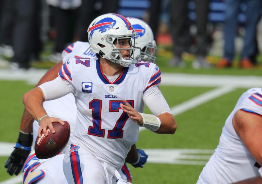 Will the Buffalo Bills Win the AFC East Division Title?