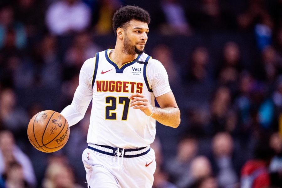 Why Jamal Murray is the NBA's next superstar