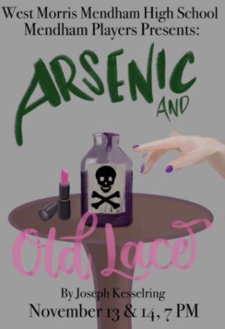 The Crew Behind Arsenic and Old Lace
