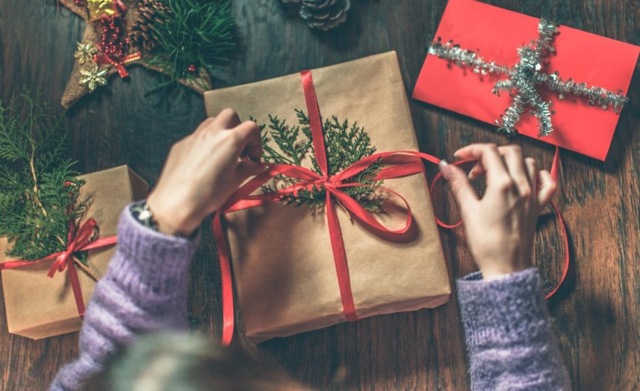 How to Give the Best Present for the Holidays