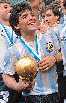 Could This Be the Cause of Diego Maradona