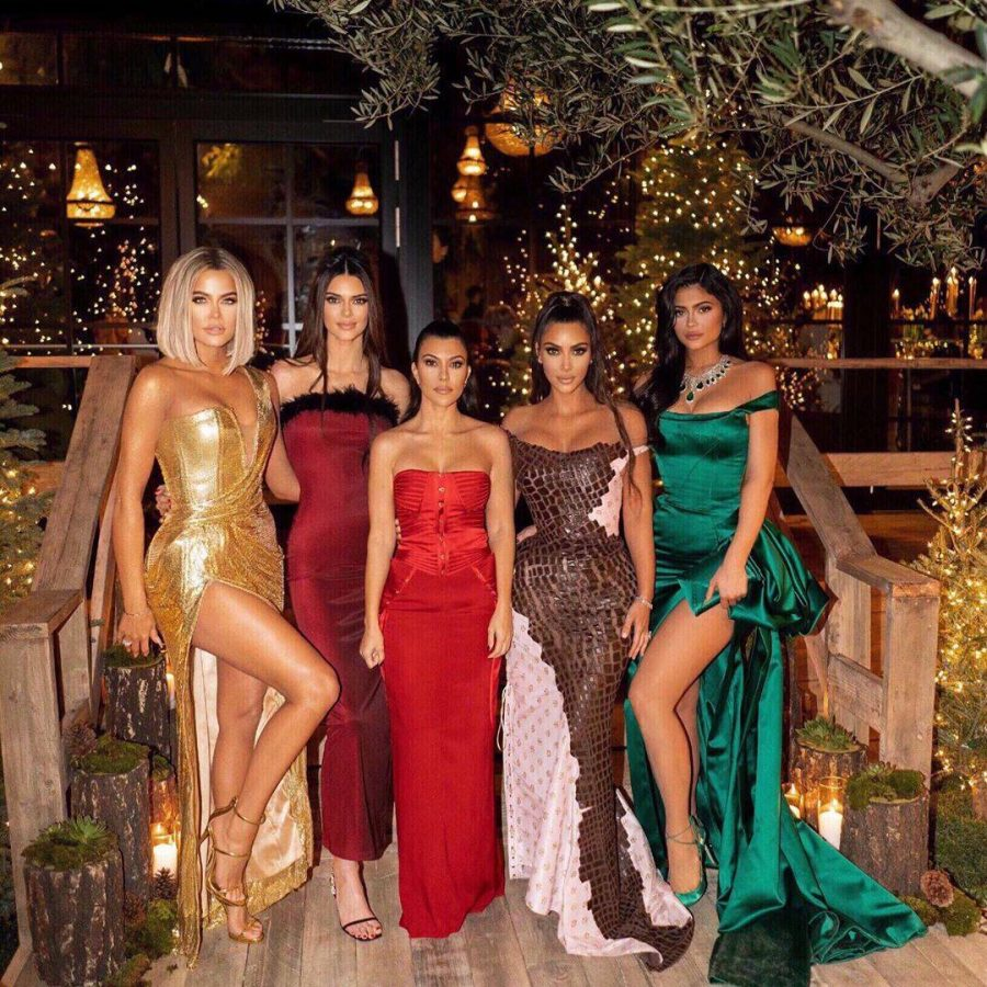 The Kardashian Christmas - Cancelled