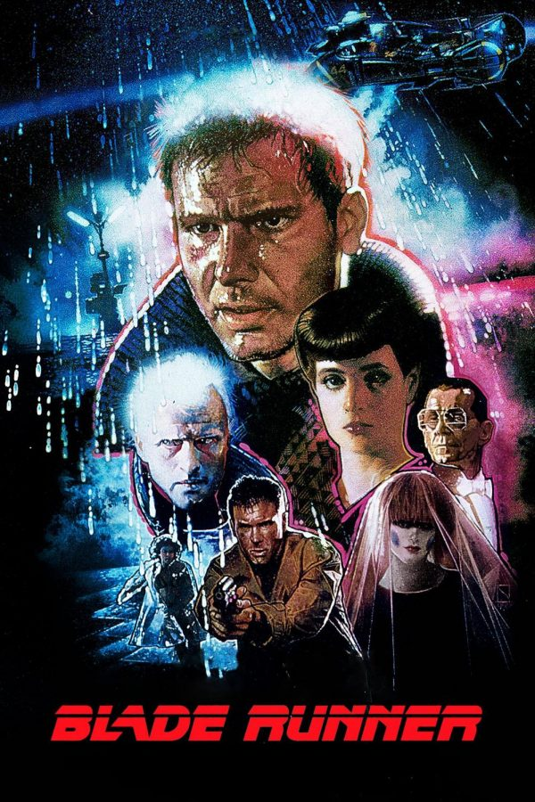 Blade Runner (1982) Film Review