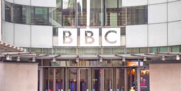 China's BBC Ban