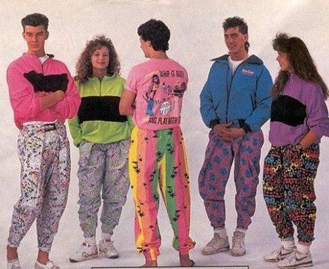 1980s: A Revolutionary Time for Popular Culture