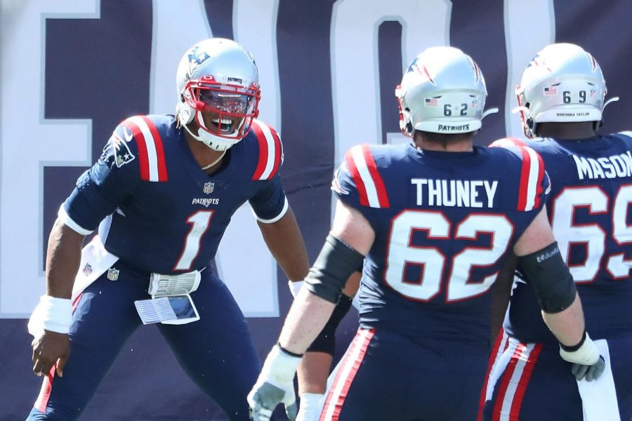 The New England Patriots, A Lost Dynasty, What's Their Next Step Towards Greatness?