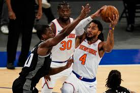 If You Think the New York Knicks Can Make a Playoff Run, You're the Newest Fool on the Block