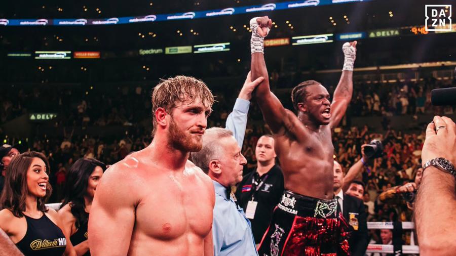Boxing & Youtube, A Short History