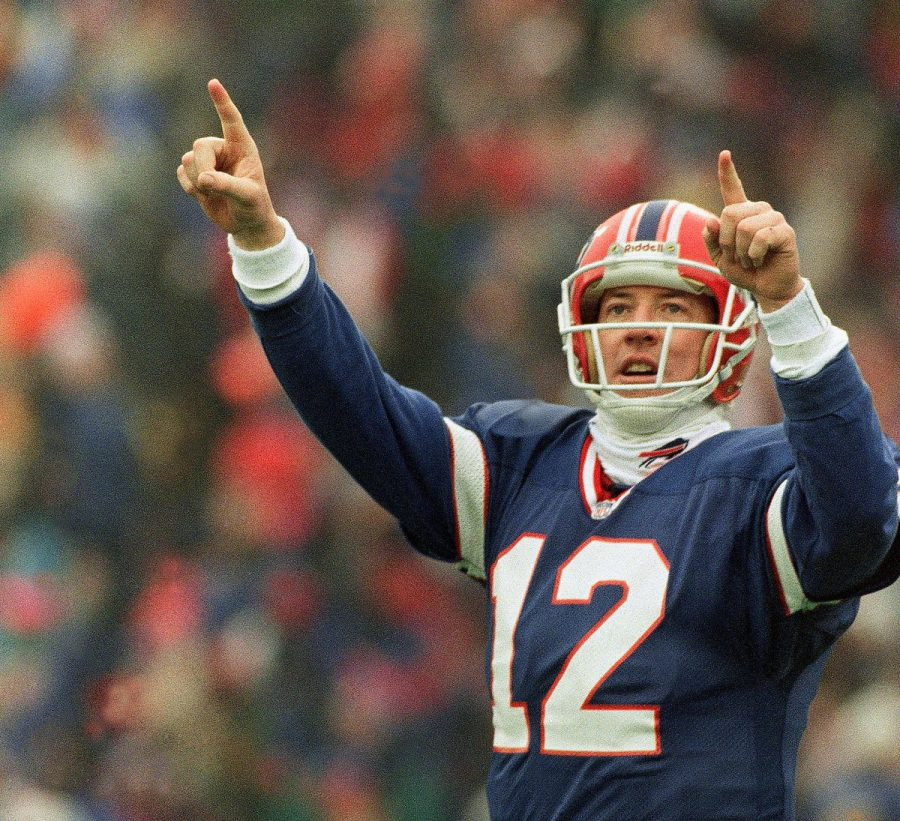 Jim Kelly: The Story of an Ultimate NFL Legend