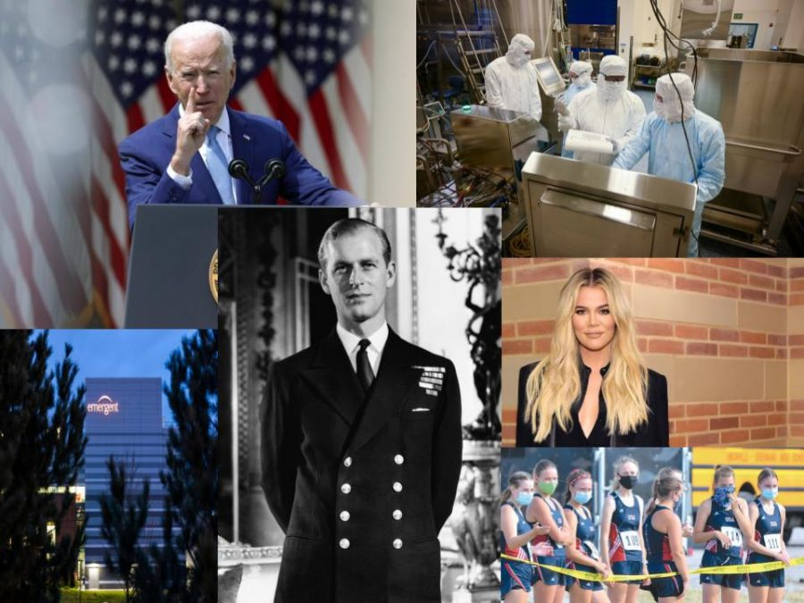 From the Kardashians to the British Monarchy: Everything You Missed This Week