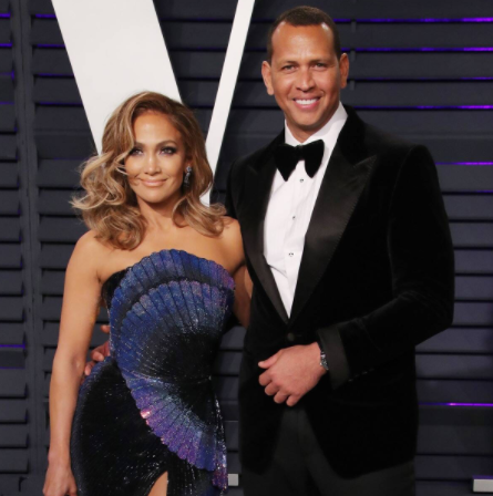 Covid-19 proves to be too tough for JLo and Alex Rodriguez