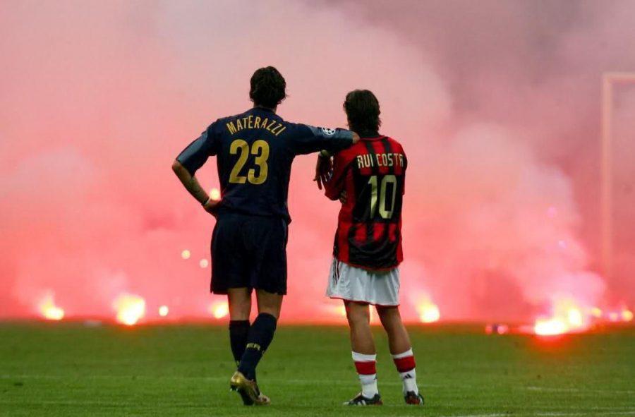 The League That Almost Killed European Football