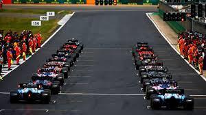 Lewis Hamilton Wins the Bahrain Grand Prix in Close and Controversial Last Five Laps