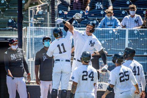 New York Yankees Weekend Series