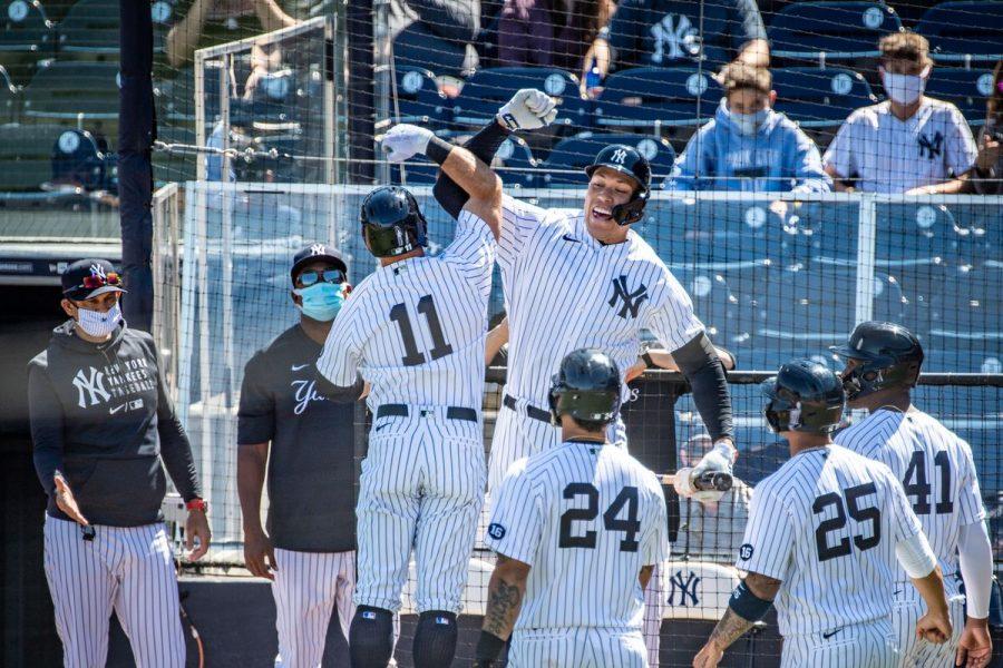New+York+Yankees+Weekend+Series