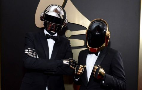 Who Were Daft Punk?